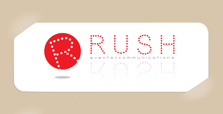 Rush Events Logo