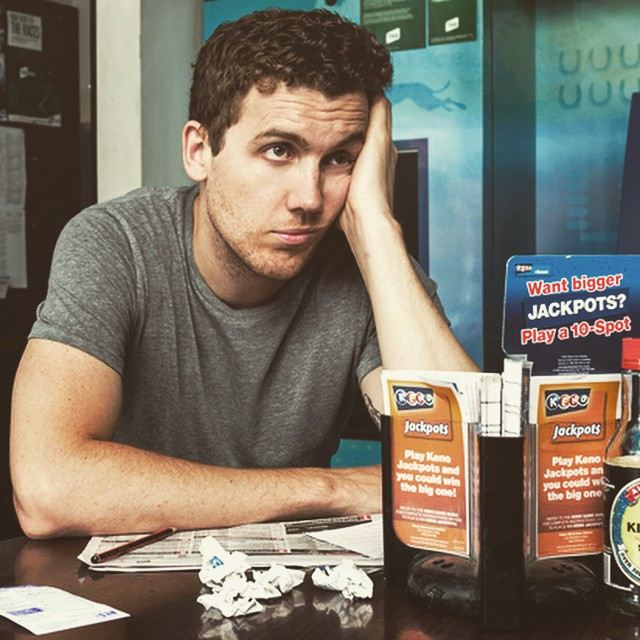 Depo8 member Daniel Connell is performing at the #Melbournecomedyfestival next month. Check out his show #thegetoutstakes about his #gambling and #risktaking ... We will be #loveyourwork #coworkingprahran #comedy #writing #quietspace #startups #startupaus