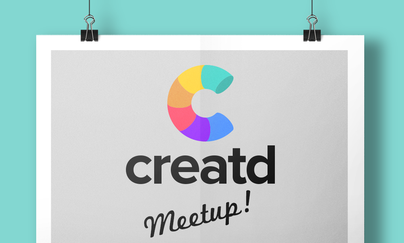 Creatd Meetup Thu 29JAN FEAT