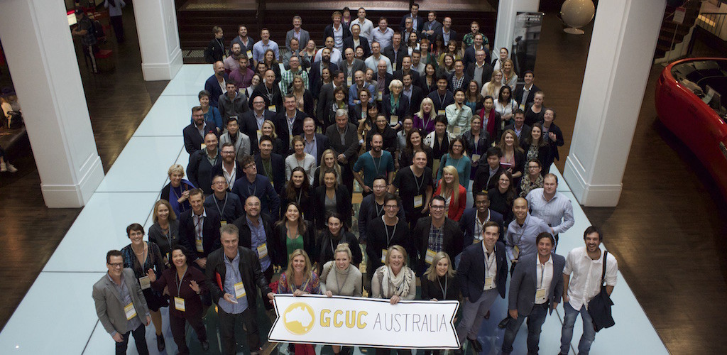 Coworking Confernece 2015 FEAT